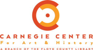 Idealogy Carnegie Center Logo