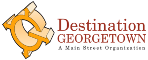 Idealogy Destination Georgetown Logo