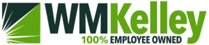Idealogy WM Kelley Logo