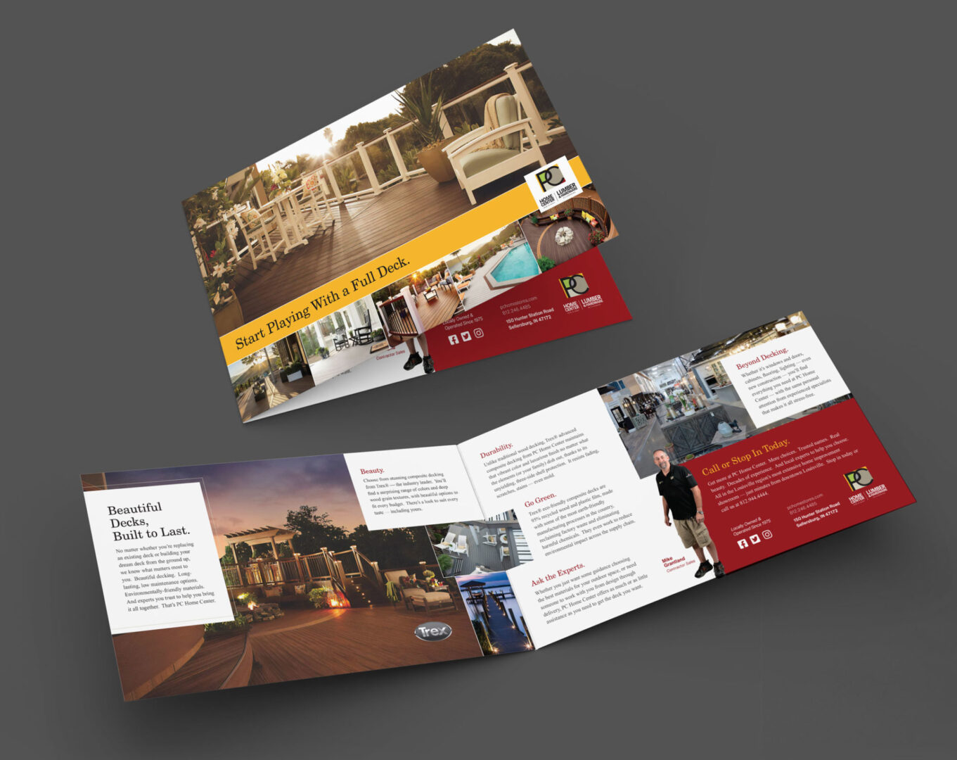 Idealogy PC Home Direct Mail