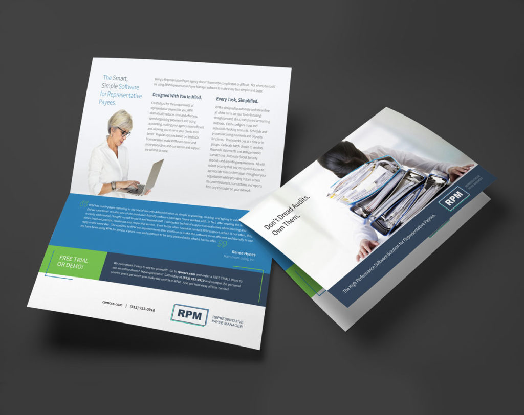 Idealogy RPM Direct Mail